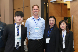 2018-2019 (20180910)_Conference on the Future Development of Insurance Industry in Hong Kong